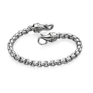 Preview image of Fred Bennett Belcher Chain Bracelet