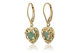 Preview image of Clogau Enchanted Forest Earrings
