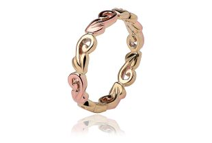 Preview image of Clogau 9ct Gold Tree of Life® Ring