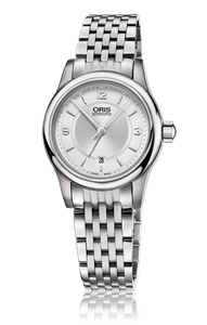 Preview image of Oris Classic Date Automatic Ladies Bracelet Watch