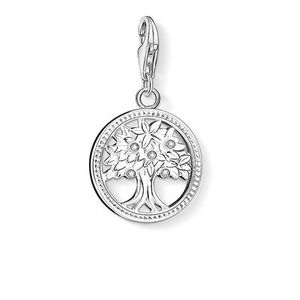 Preview image of Thomas Sabo Tree of Life Disc Charm