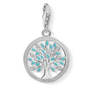 Preview image of Thomas Sabo Tree Of Love Charm