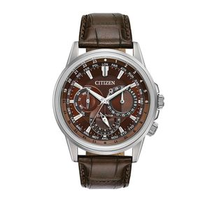 Preview image of Citizen Gents Calendrier Eco-Drive Watch