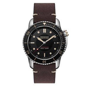 Preview image of Bremont Supermarine S501 Brown Leather Strap Watch