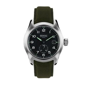 Preview image of Bremont Broadsword Armed Forces Gents Strap Watch