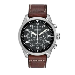 Preview image of Citizen Men's Eco-Drive Strap Watch