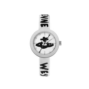 Preview image of Vivienne Westwood Southbank White Strap Watch