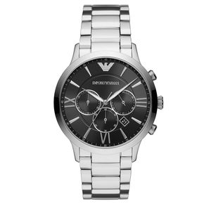 Preview image of Emporio Armani Giovanni Gents Chronograph Bracelet Watch