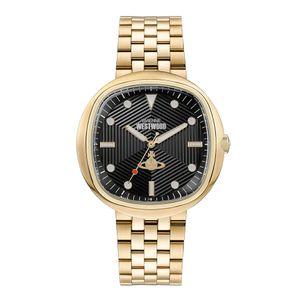Preview image of Vivienne Westwood Lexington Gold Bracelet Watch