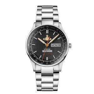 Preview image of Vivienne Westwood Cranbourne Steel Bracelet Watch