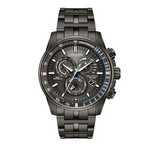 Preview image of Gents Citizen Eco Drive Perpetual Chronograph A.T Watch