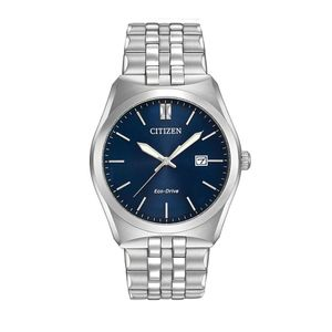 Preview image of Citizen Eco-drive Men's Bracelet Watch