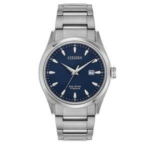 Preview image of Citizen Eco Drive Titanium Watch