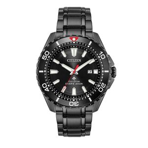 Preview image of Citizen Promaster Diver Black Watch