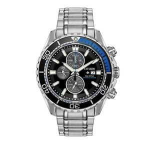 Preview image of Citizen Eco Drive Promaster Diver Black Dial Watch