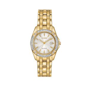 Preview image of Citizen Silhouette Eco-drive Ladies Watch