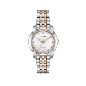 Preview image of Citizen Ladies Eco-Drive Jolie Diamond Watch
