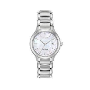 Preview image of Citizen Chandler Mother of Pearl Bracelet Watch