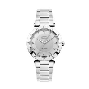 Preview image of Vivienne Westwood Montagu Stainless Steel Bracelet Watch