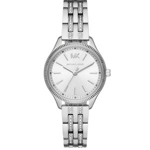 Preview image of Michael Kors Lexington Stainless-steel Ladies Bracelet Watch