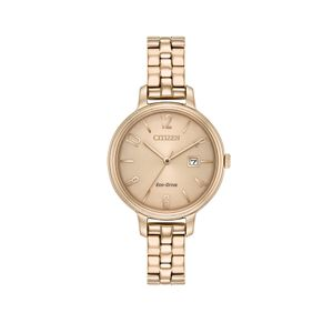 Preview image of Ladies' Citizen Eco-Drive Silhouette Watch