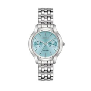 Preview image of Citizen Eco Drive Ladies Silhouette Watch
