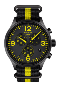 Preview image of Tissot Chrono XL Tour de France Watch