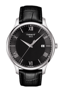 Preview image of Tissot Tradition Gents Strap Watch
