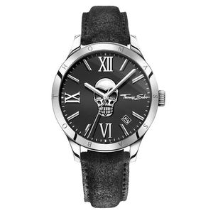 Preview image of Thomas Sabo Rebel Icon Skull Watch