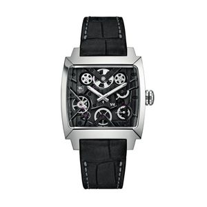 Preview image of Tag Heuer V4 Monaco Limited Edition Watch