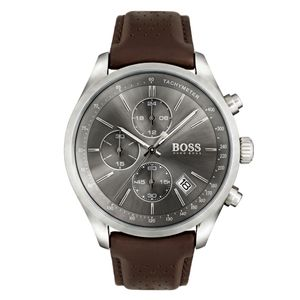 Preview image of Hugo Boss Mens Grand Prix Watch