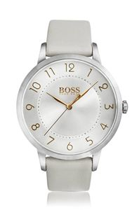 Preview image of Hugo Boss Ladies Stainless Steel Eclipse Watch