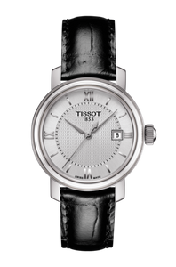 Preview image of Tissot Bridgeport Small Ladies Strap Watch