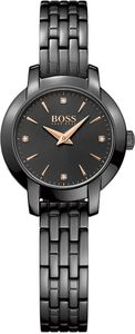 Preview image of Hugo Boss Ladies Black Success Watch