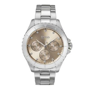 Preview image of Hugo Boss Ladies Stainless Steel Premiere Watch