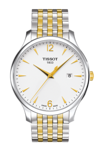 Preview image of Tissot Tradition Bi Colour Gents Watch