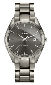 Preview image of Gents Rado Grey Hyperchrome Automatic Watch