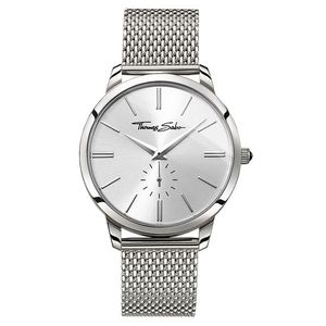 Preview image of Thomas Sabo Silver Mesh Bracelet Watch