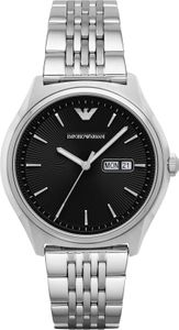 Preview image of Gents Armani Stainless Steel Watch