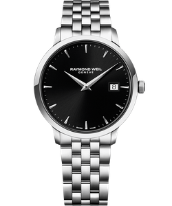 Preview image of Raymond Weil Gents 39mm Toccata Watch