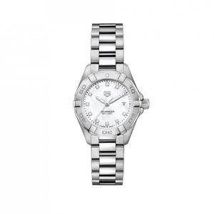 Preview image of Tag Heuer Aquaracer Diamond Dot Quartz Ladies Bracelet Watch