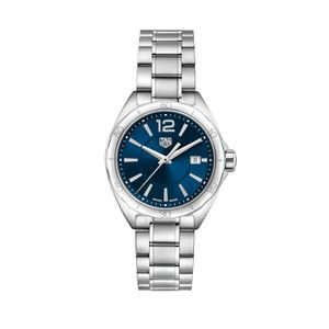 Preview image of TAG Heuer F1 Blue 32mm Ladies Bracelet Watch