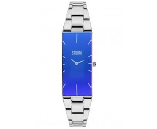 Preview image of Storm Ixia Lazer Blue Watch