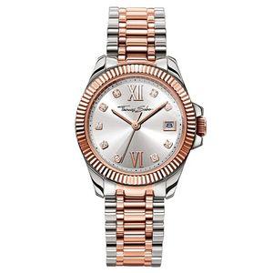 Preview image of Ladies Thomas Sabo Bi Colour Divine Watch
