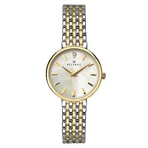 Preview image of Accurist Ladies Bi Colour Watch