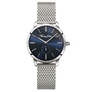 Preview image of Thomas Sabo Blue Dial Mesh Bracelet Watch