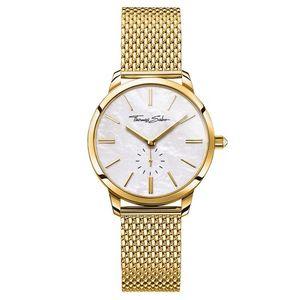 Preview image of Thomas Sabo YGP Mesh Bracelet Watch