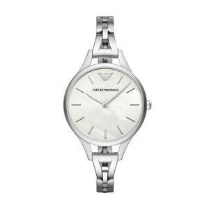 Preview image of Emporio Armani Ladies Stainless Steel Watch