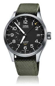 Preview image of Oris Big Crown Propilot GMT Automatic Strap Watch