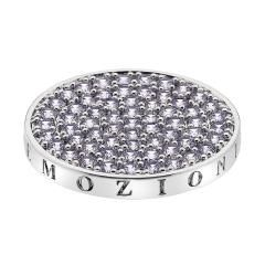 Preview image of Hot Diamonds Emozioni 33mm Lavender Calmness Coin